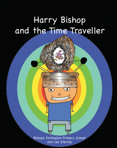 harry-bishop-and-the-time-traveller