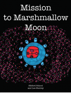 Mission to Marshmallow Moon